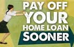 Paying off your home loan sooner